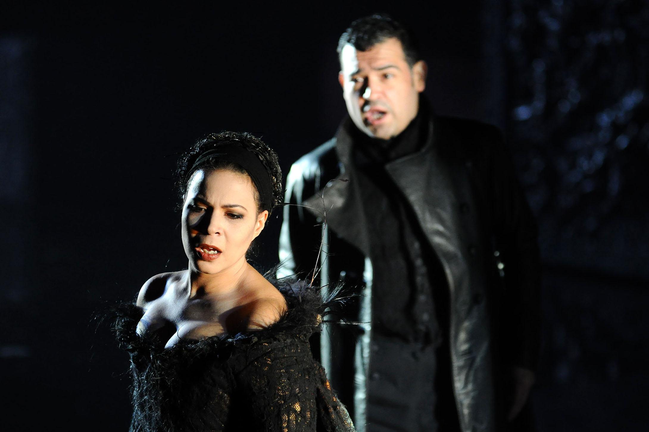 La Forza, Teatro Regio Parma 2011