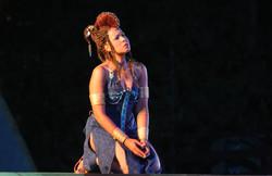 Aida, Palermo 2010