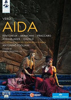 Aida, Giuseppe Verdi