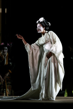 Madama Butterfly, Caracalla 2008