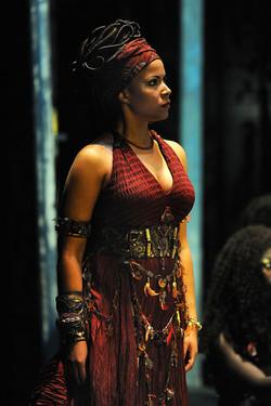 Aida, Teatro Regio Parma