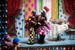 Pagliacci,Teatro dell'Opera Roma