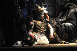 Attila,Teatro Regio Parma