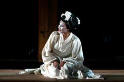 Madama Butterfly, Caracall 2008