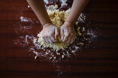 Adopt a Neighbor baking class