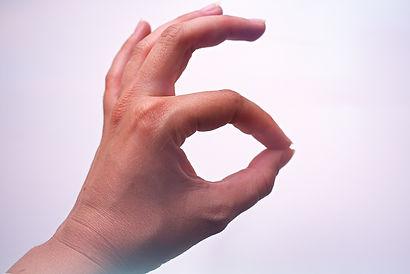 Adopt a Neighbor Sign language