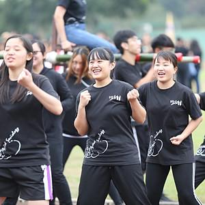 108學年度運動會