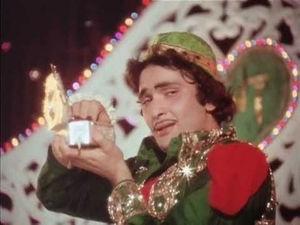 Daman In Hindi 1080p