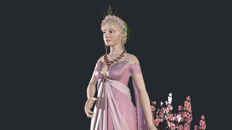 Masters Project - Persephone
