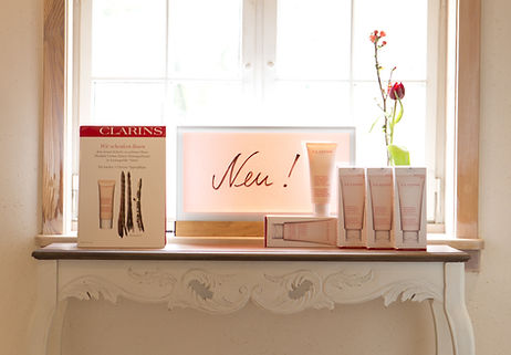 Kosmetik - Institut iremia | Markdorf - News
