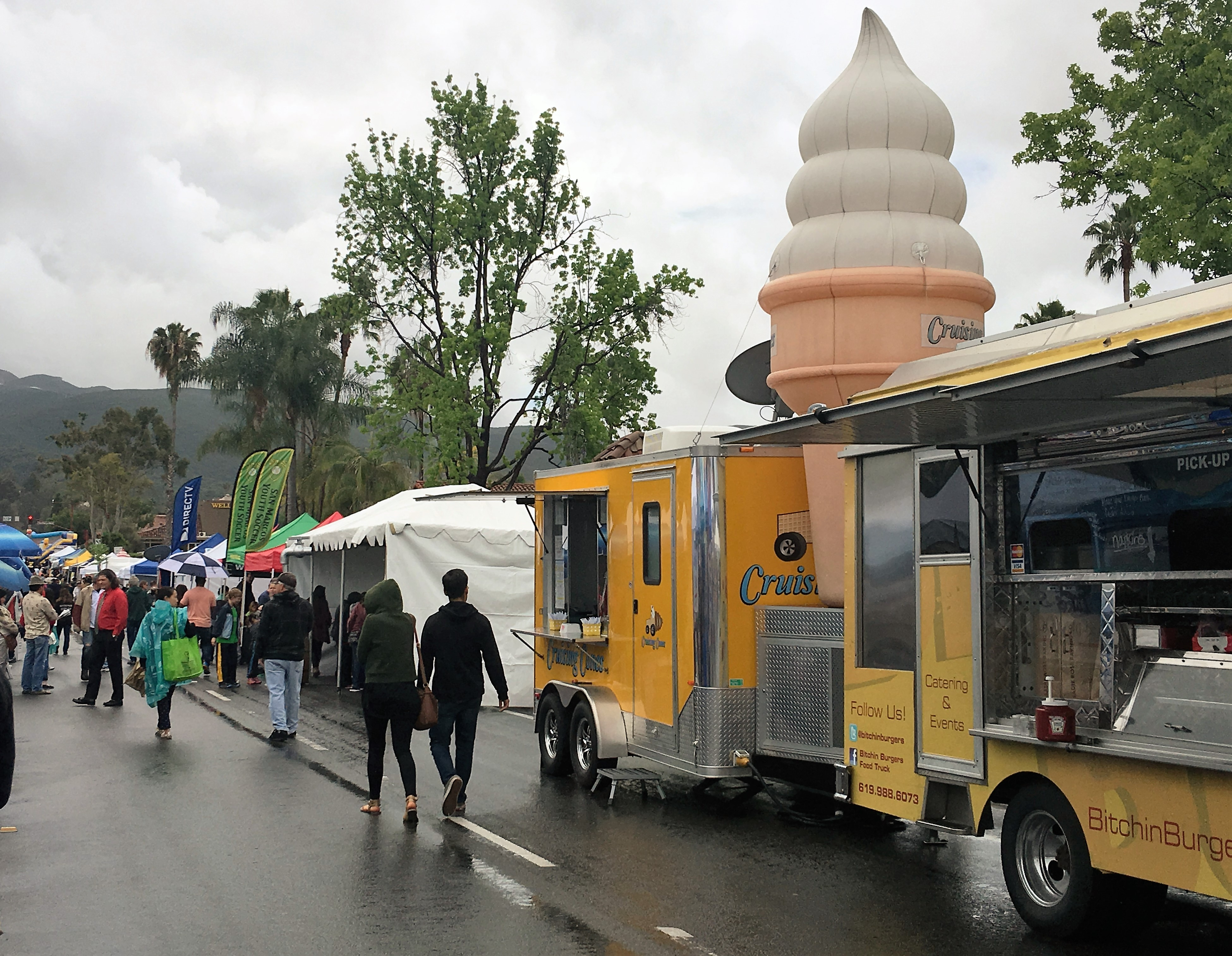 San Marcos Street Fair