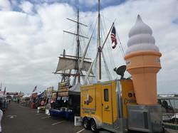 Fleet Week in San Diego