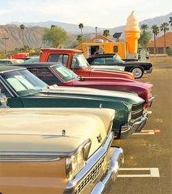 McCormick's Classic Car Auction