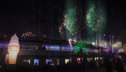 Electric Daisy Carnival, Vegas