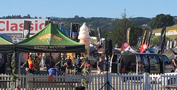 Sea Otter Sports Festival