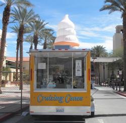 Cruising Cones Palm Springs