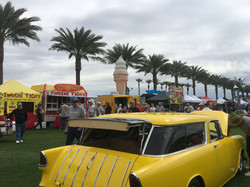 Dr. George Car Show for Cancer