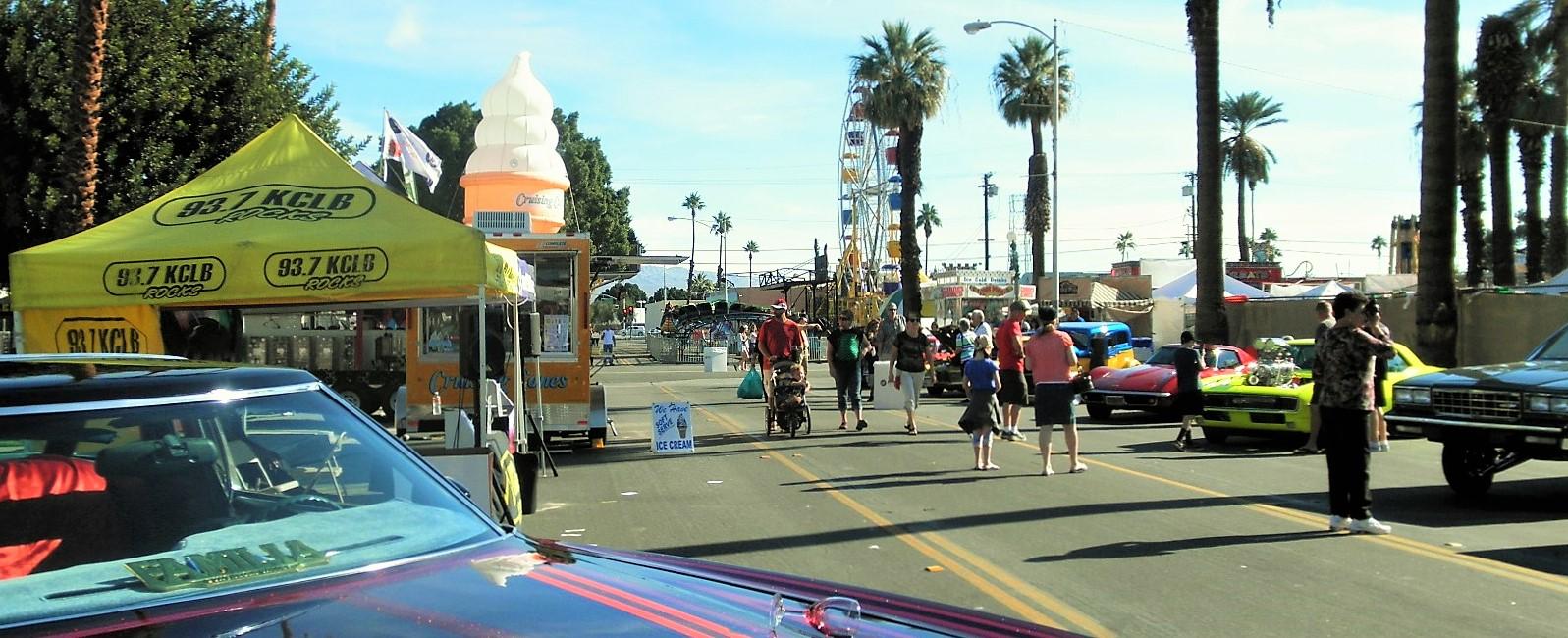 Tamale Festival, Indio, CA