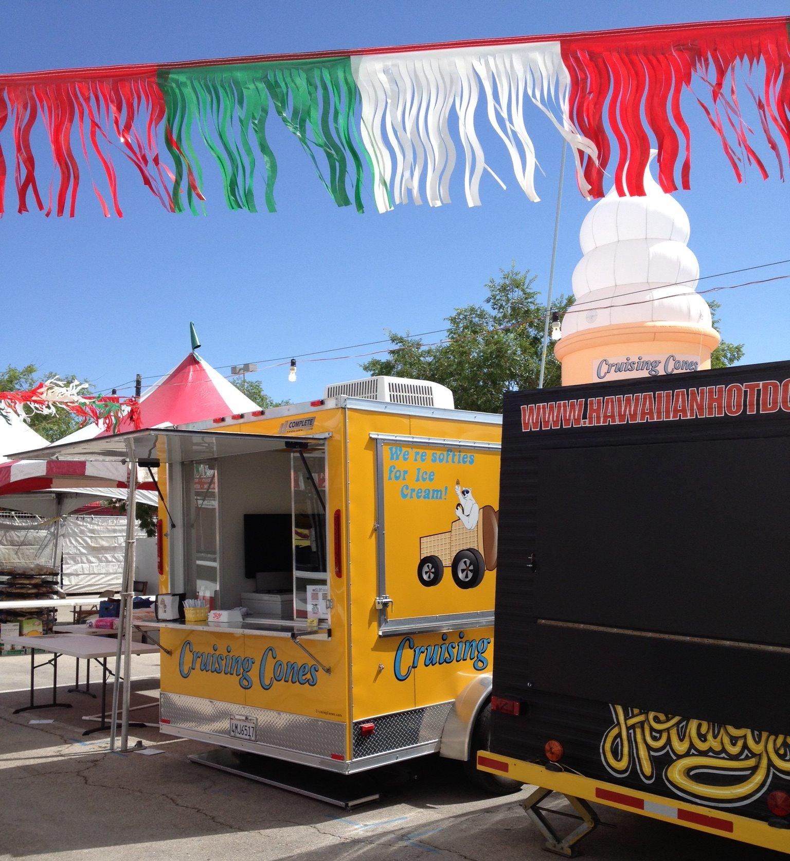 Italian Festival, Vegas