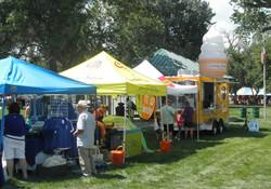 Nevada Sesquincentennial Fair