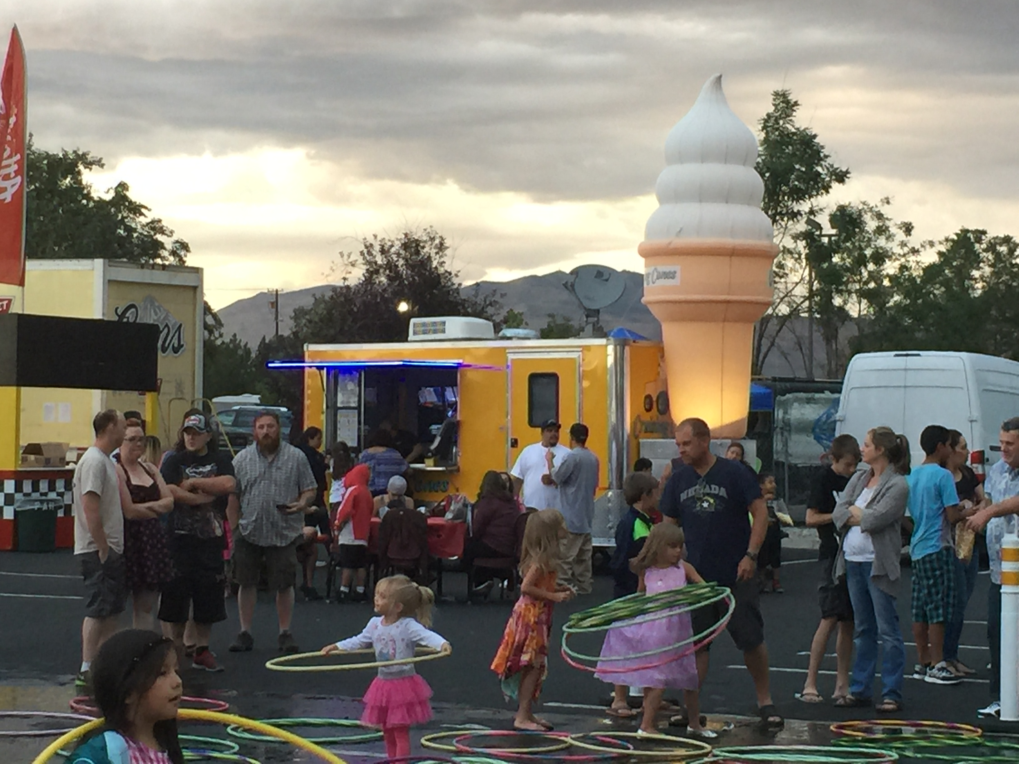 Hot August Nights, Reno