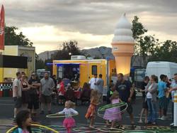 Hot August Nights, Reno