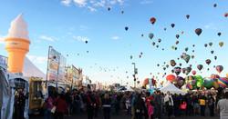Albuquerque Int'l Balloon Fiesta