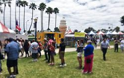 Dia de San Juan, Long Beach