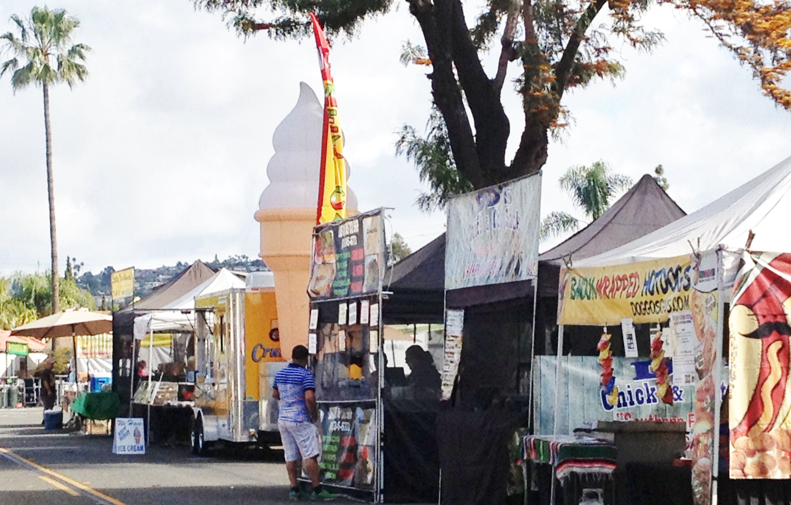 Escondido Street Fair