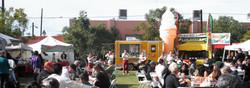 International Tamale Festival