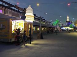 EDC Carnival Square