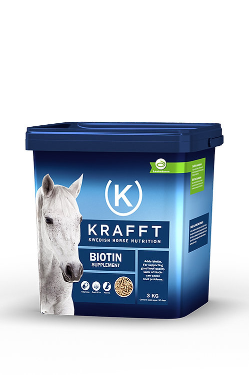 KRAFFT Biotin 3kg
