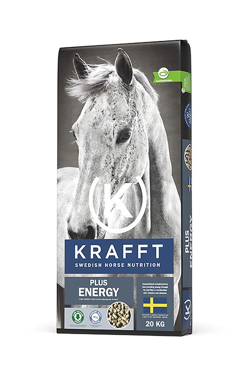 KRAFFT Plus Energy