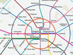 Christchurch Tube