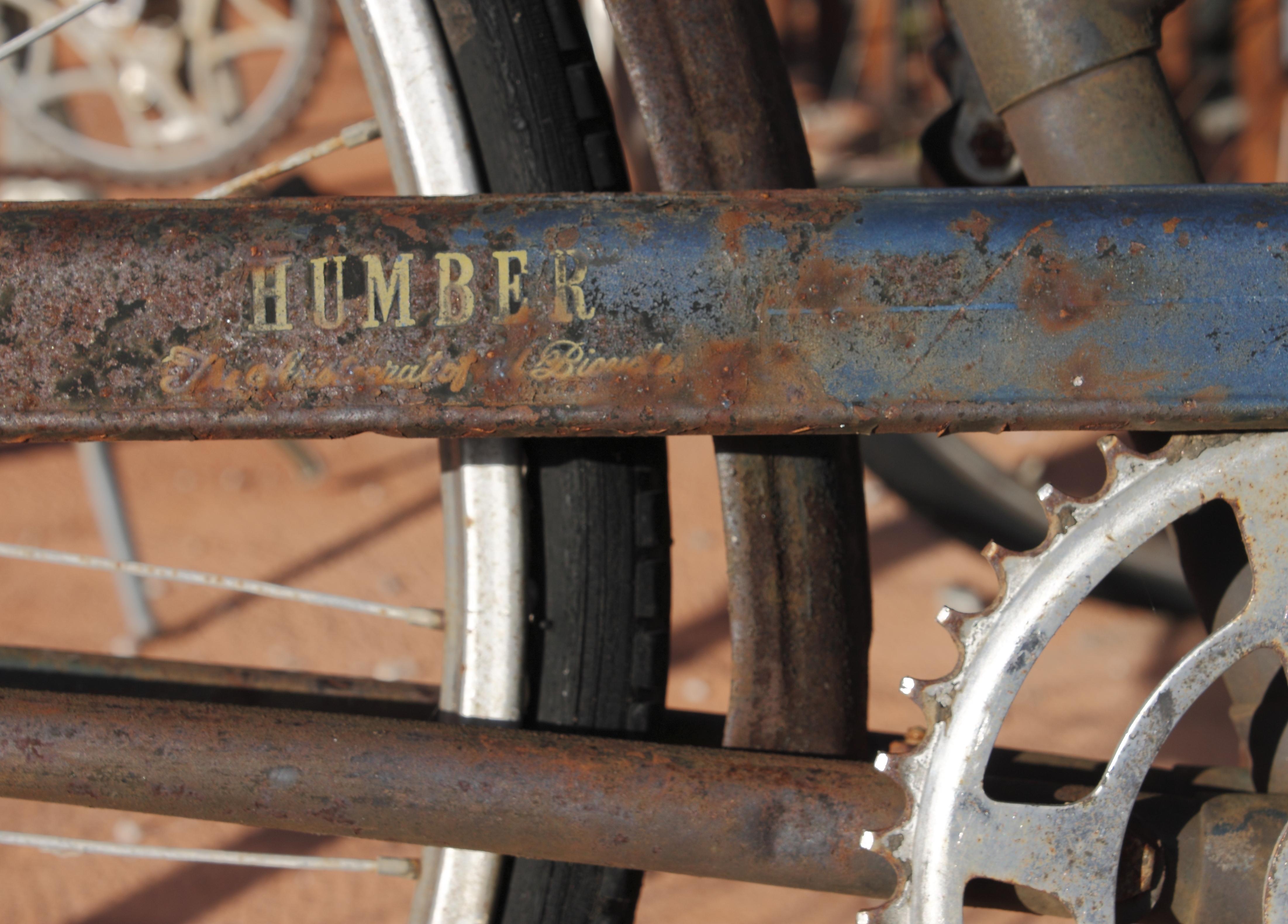 Humber Bike