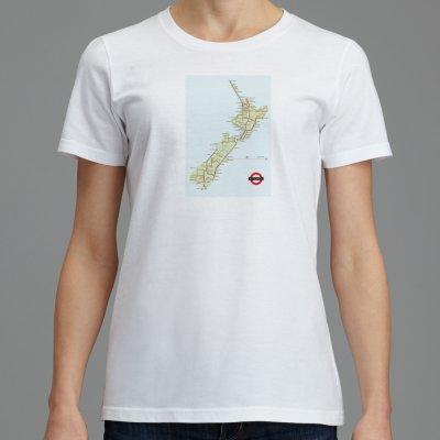 NZ UG TEE