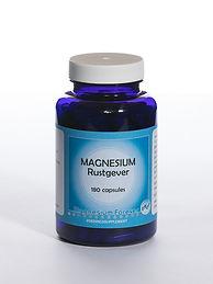 Magnesium Rustgever