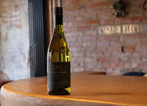 Sixteen Ridges Vineyards Bacchus - White