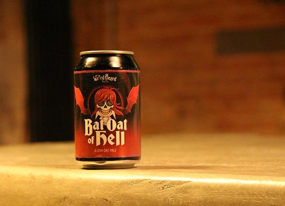Weird Beard - Bat Oat Of Hell