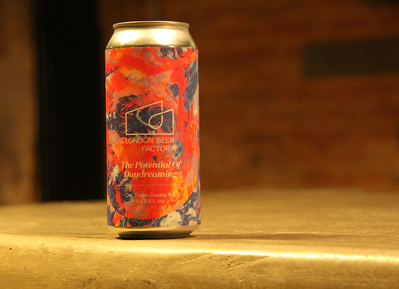 London Beer Factory - The Potential Of Daydreaming