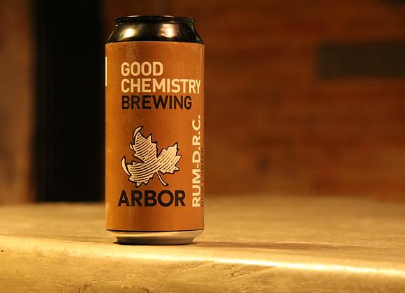 Arbor / Good Chemistry - Rum-D.R.C.