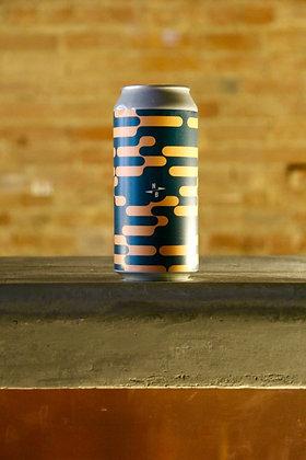 Metronomic - North Brew Co -West coast IPA