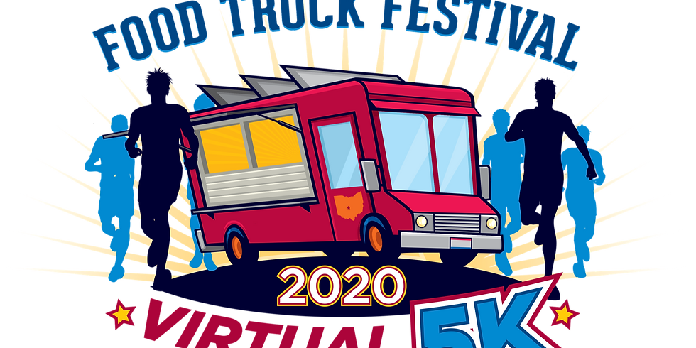 Food Truck Festival Virtual 5k