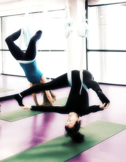Air Yoga Madrid