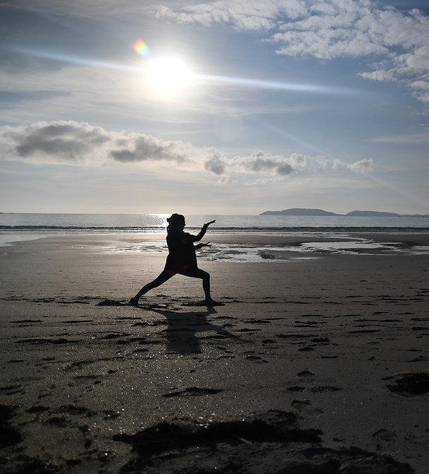 Yoga Tibetano Jamyang yoga