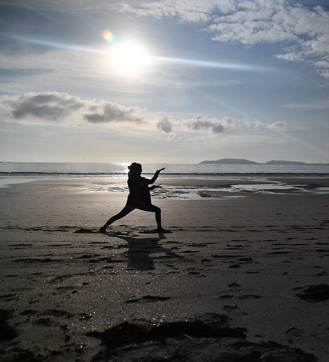 Yoga Tibetano!  Jamyang yoga