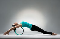 Yoga |Wheel| El Bierzo