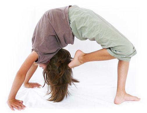 Yoga Niñ@s