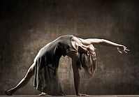 Yoga dance|Aruna |Ponferrada
