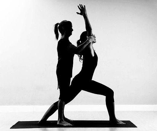 Yoga Terapèutico